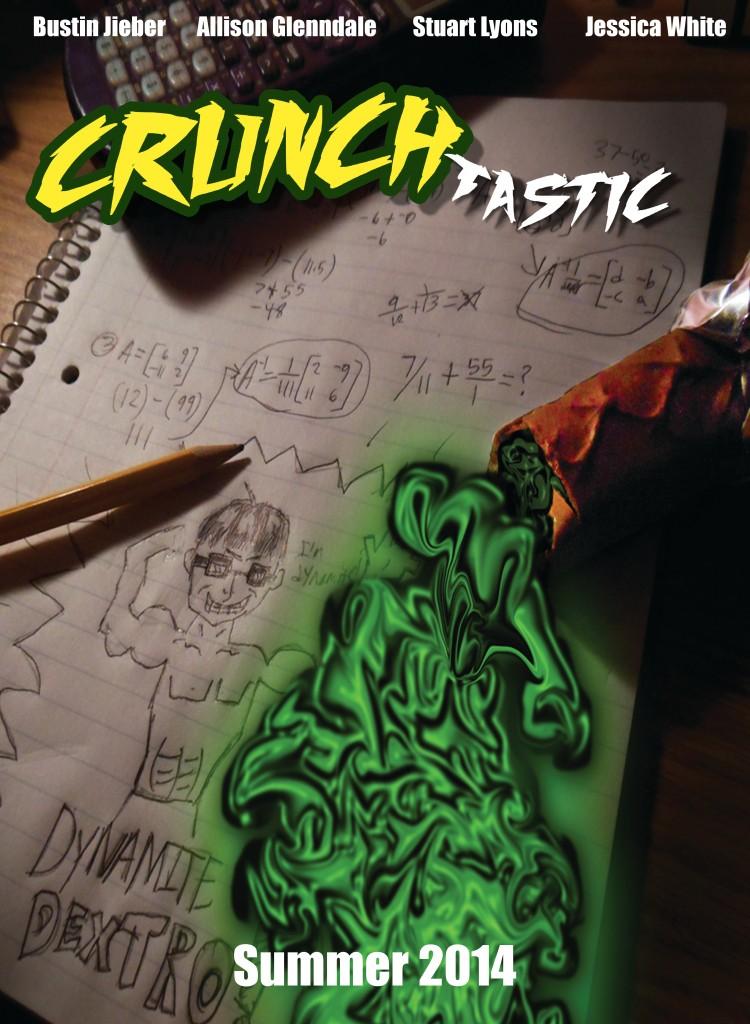 Crunchtastic